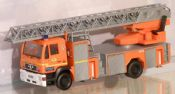 Herpa 900690 Feuerwehr Hamburg MAN M2000 - reduced further